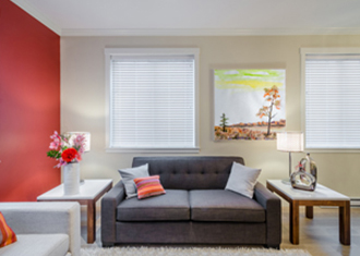 How to give your house a new look from the inside out
