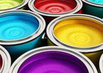 Panache Paints Paint tins - Blog