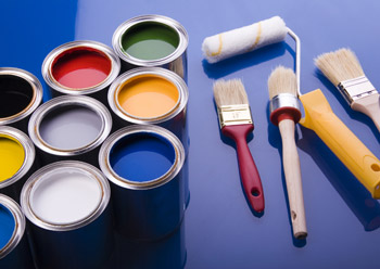 paint - Domestic Painting Services