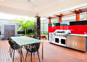 panache painting decorating sydney outdoor painting tips - Summer Painting Tips for your Outdoor Area