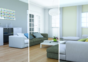 Panache Painting Decorating Cool Colours for your home 300x214 - Keep Your Cool this Summer - with Cool Paint Colours