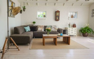 Professional Painters in Sydney Highlight Decorative Colour Trends for Your Home 400x250 - Blog