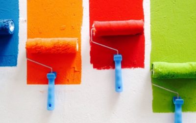 Sydney Painters Share 4 Tips to Help You Choose the Right Type of Paint for Your Home 400x250 - Blog